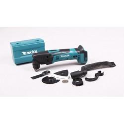 Akumulatorowe narzędzie wielofunkcyjne 14,4V Makita DTM40ZX1
