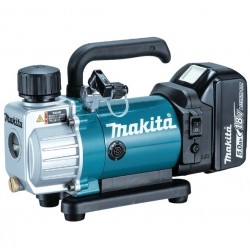 Akumulatorowa pompa podciśnieniowa 18V Makita DVP180RT