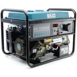 Agregat prądotwórczy benzyna-e KS10000E