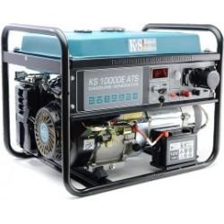 Agregat prądotwórczy benzyna-e-auto KS10000EAT