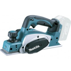 Akumulatorowy strug do drewna 18V Makita DKP180RMJ