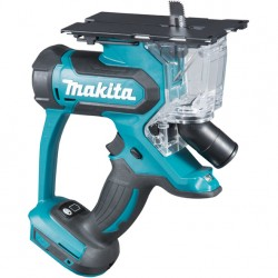Akumulatorowa wycinarka do płyt k/g 18V Makita DSD180Z