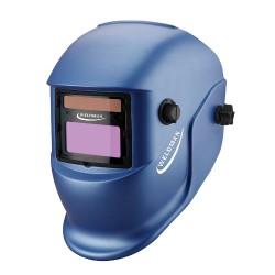 Przyłbica automatyczna BLUE WE-500S