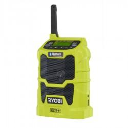 Radio 18V z technologią bluetooth R18R-0 Ryobi