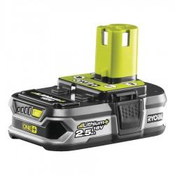 Akumulator 18 V 2,5 Ah Lithium+ RB18L25 Ryobi