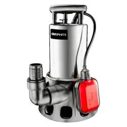 Pompa zanurzeniowa do wody brudnej 650W, wydajność 11500 L/GODZ. 59G446 Grpahite