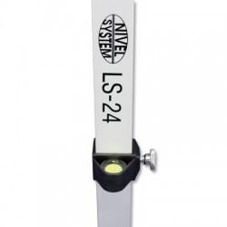 Łata laserowa Nivel System LS-24