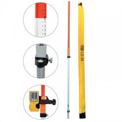 Łata laserowa Nivel System LS-35