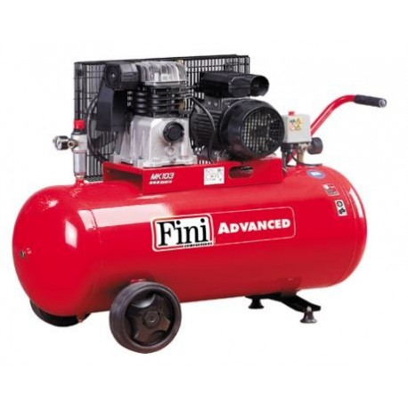 Kompresor FINI MK 103-100-3T
