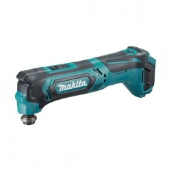 Akumulatorowe narzędzie wielofunkcyjne 10,8V Makita TM30DZKX1
