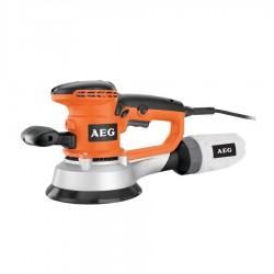 Szlifierka mimośrodowa AEG EX 150 ES