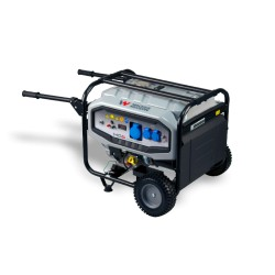 Generator prądotwórczy Wacker Neuson M-series MG5