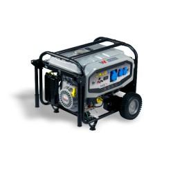 Generator prądotwórczy Wacker Neuson M-series MG7