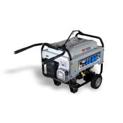 Generator prądotwórczy Wacker Neuson M-series MG10
