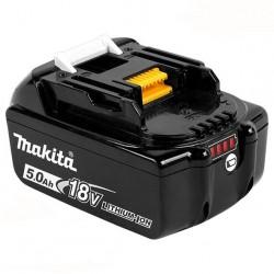Akumulator BL1850B (18 V / 5,0 Ah) WSKAŹNIK NAŁADOWANIA 632F15-1 Makita