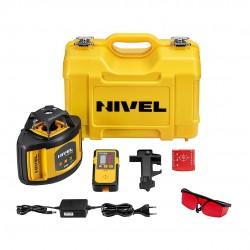 NL500 Nivel System Niwelator laserowy
