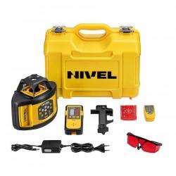 NL520 Nivel System Niwelator laserowy SPADKI