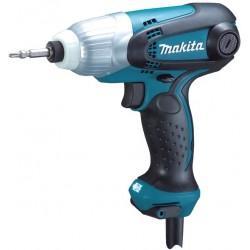Wkrętak udarowy Makita TD0101F