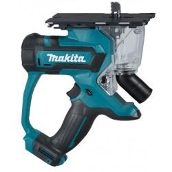 Akumulatorowa wycinarka do płyt k/g Makita 10,8V SD100DZ